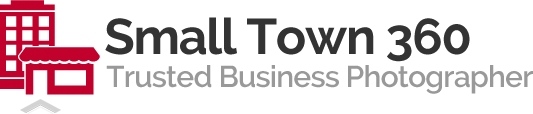 Small Town 360 Logo